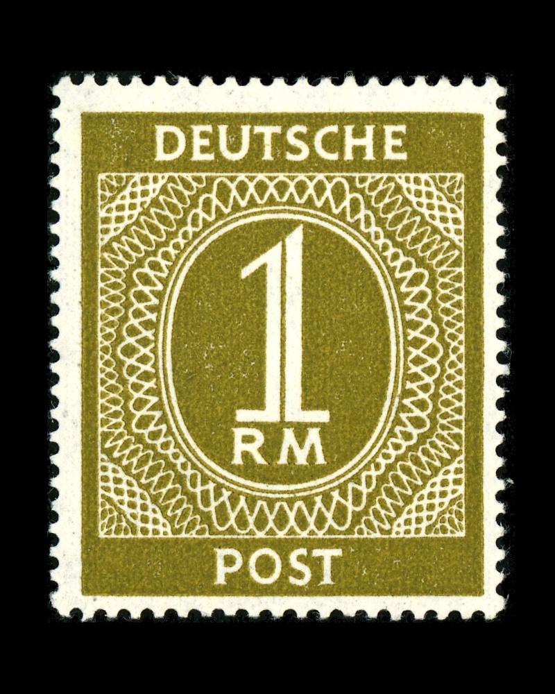Musterbriefe Deutsche Post : Deutschland unter alliierter besetzung postgeschichte und