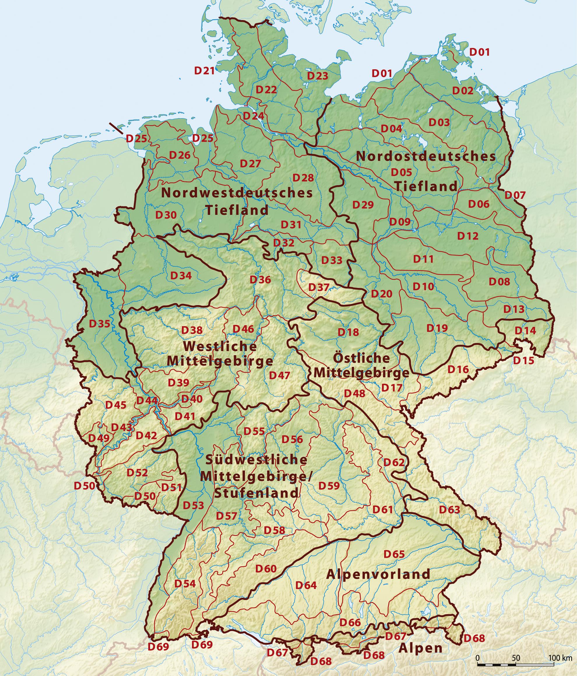 Holländisch Deutschland