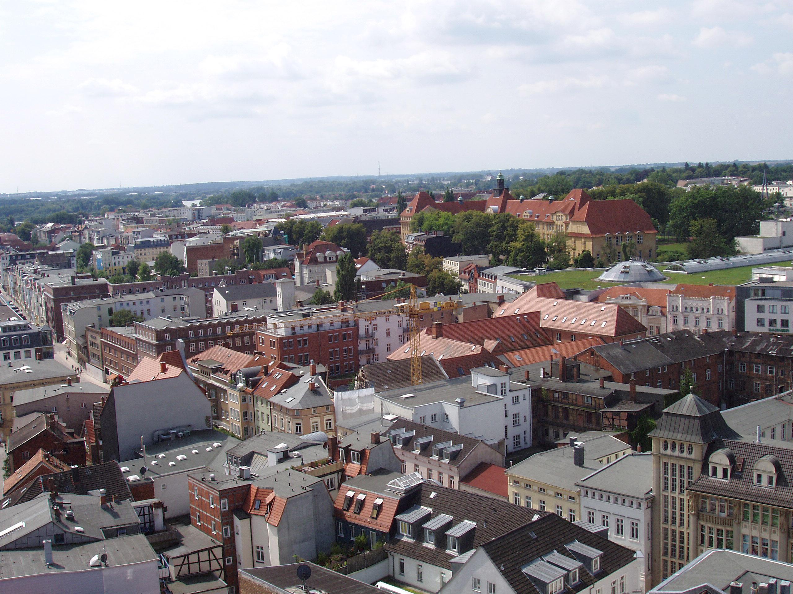 Schwerin Heute