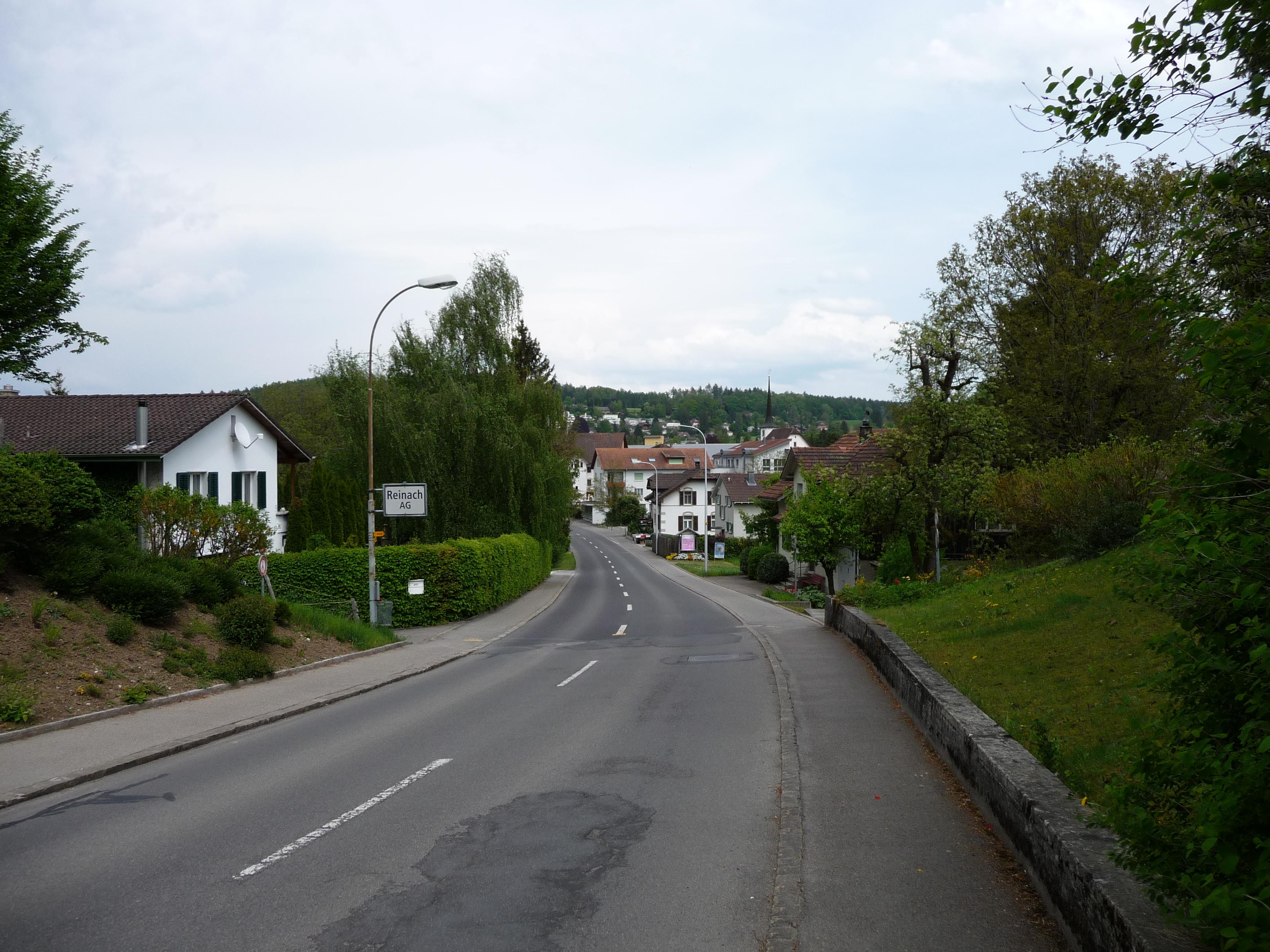 Reinach