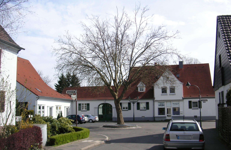 Wohnungen Dusseldorf Gerresheim