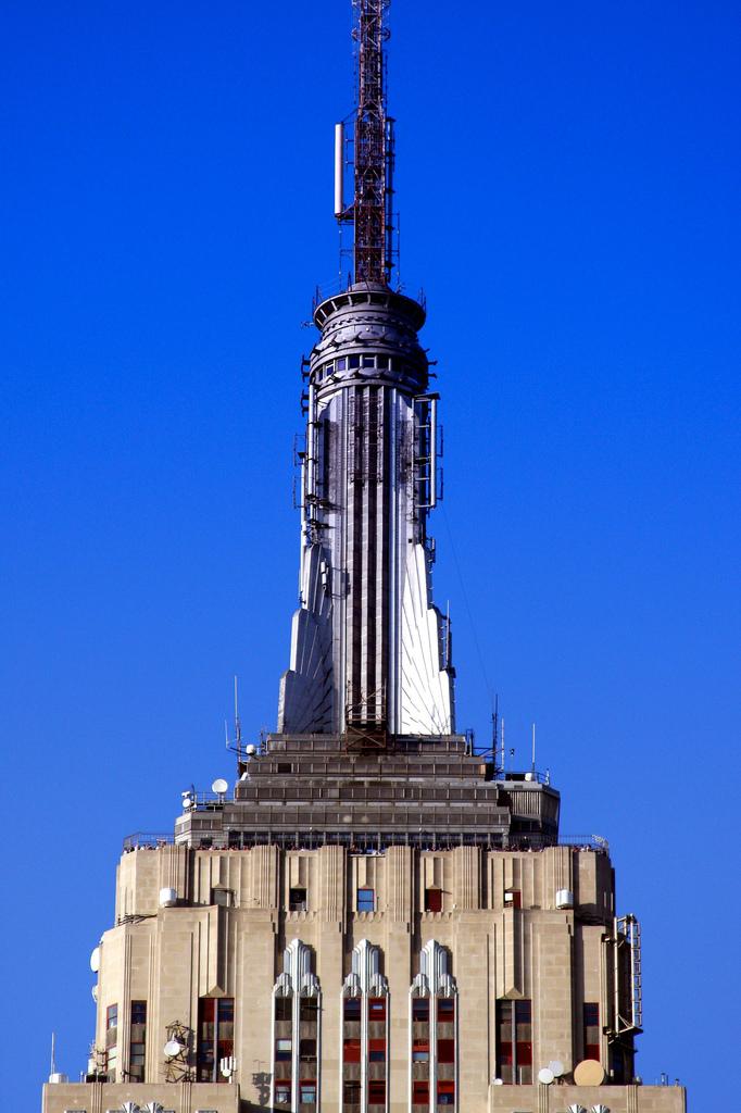 Empire State Building Men
