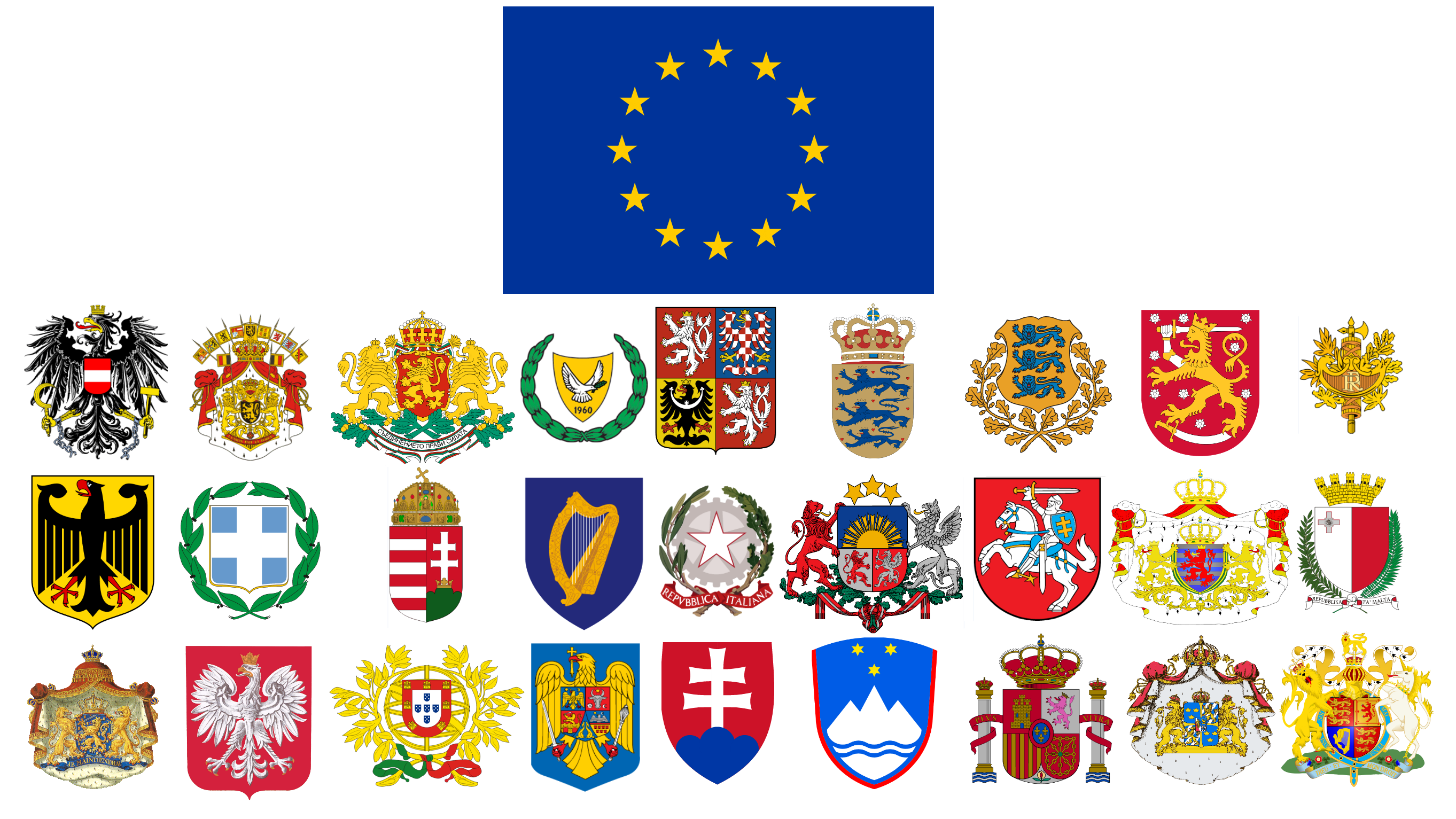 Картинки герба стран