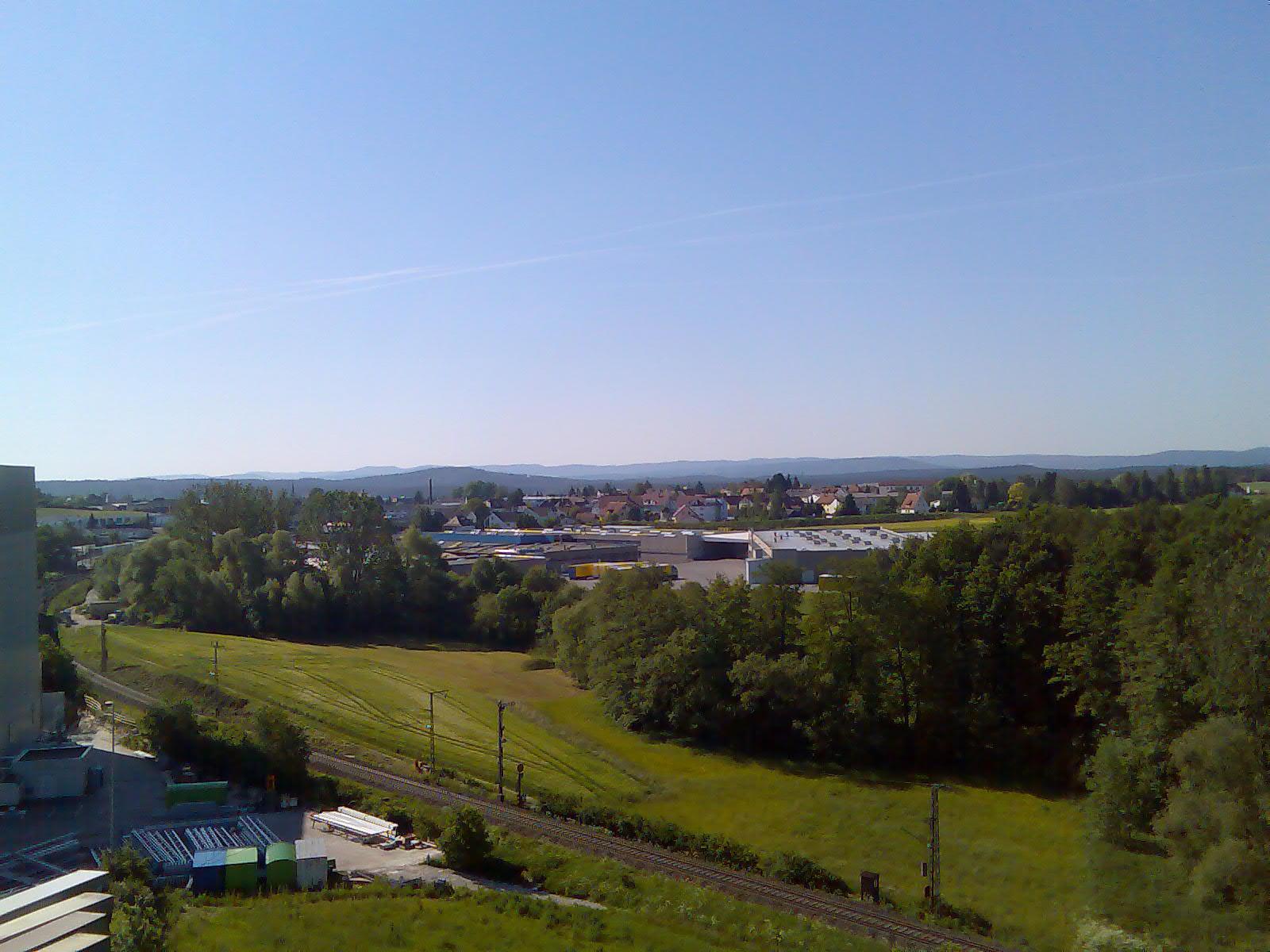 Ebersdorf B Coburg