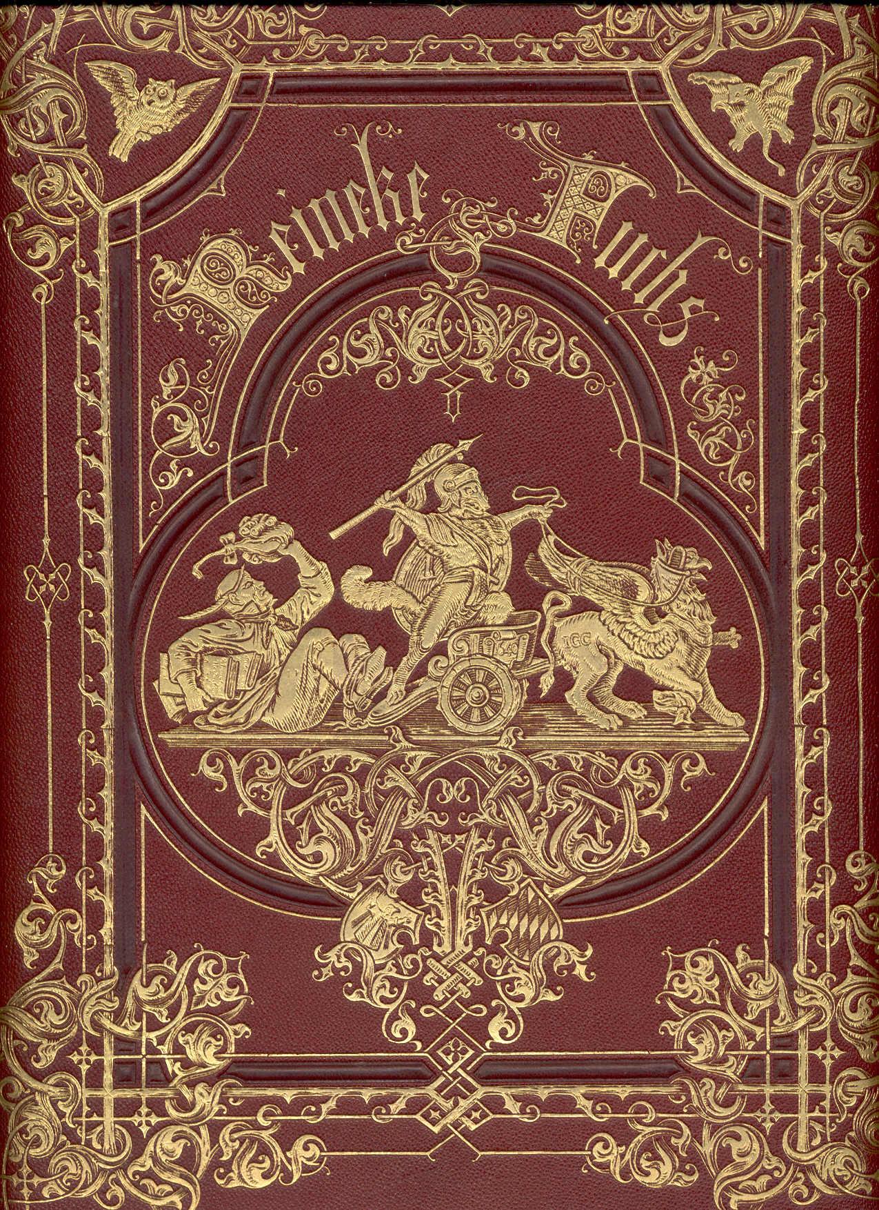 Book Cover Vintage Xda : Vergoldung buch