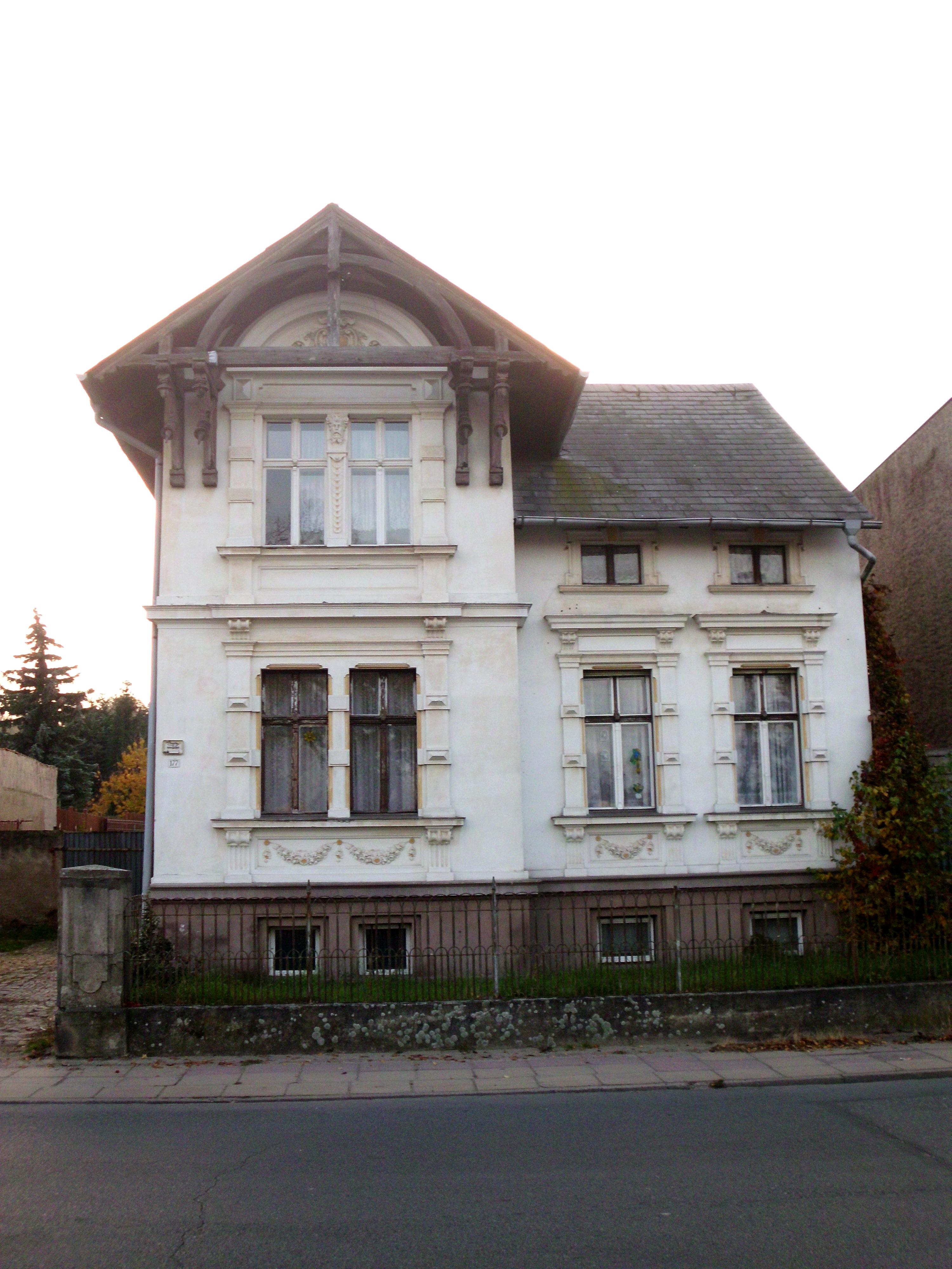 Villa Kempner Hotel