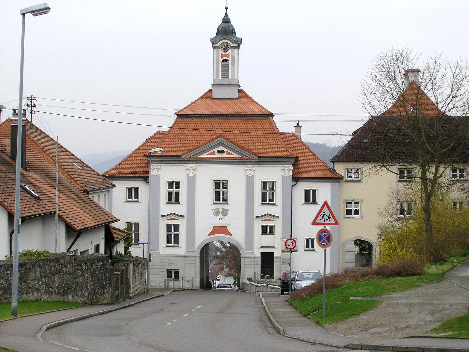 Oberelchingen