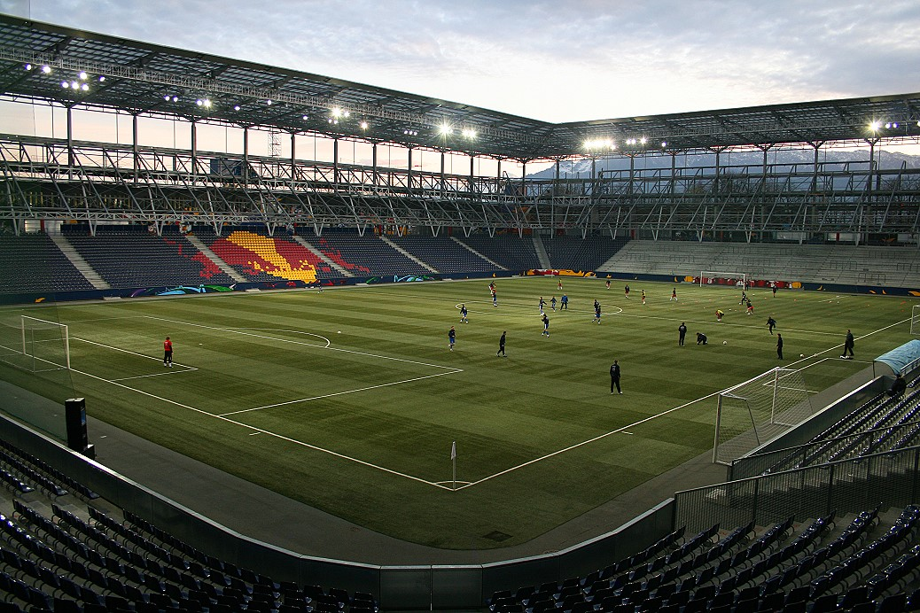stadion rb salzburg