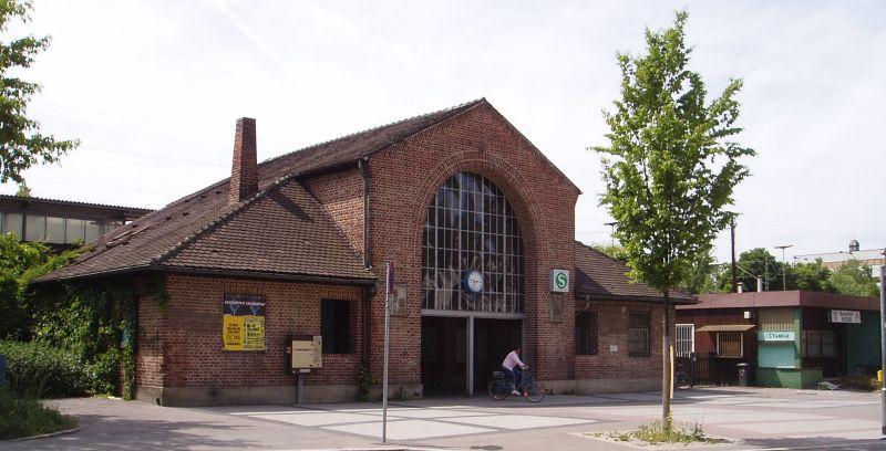 Mettingen Esslingen Am Neckar