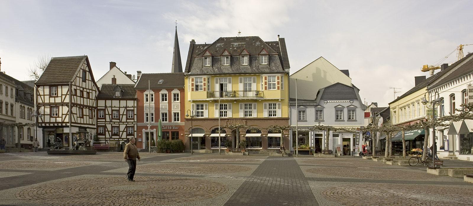 Euskirchen for Design hotel eifel euskirchen germany