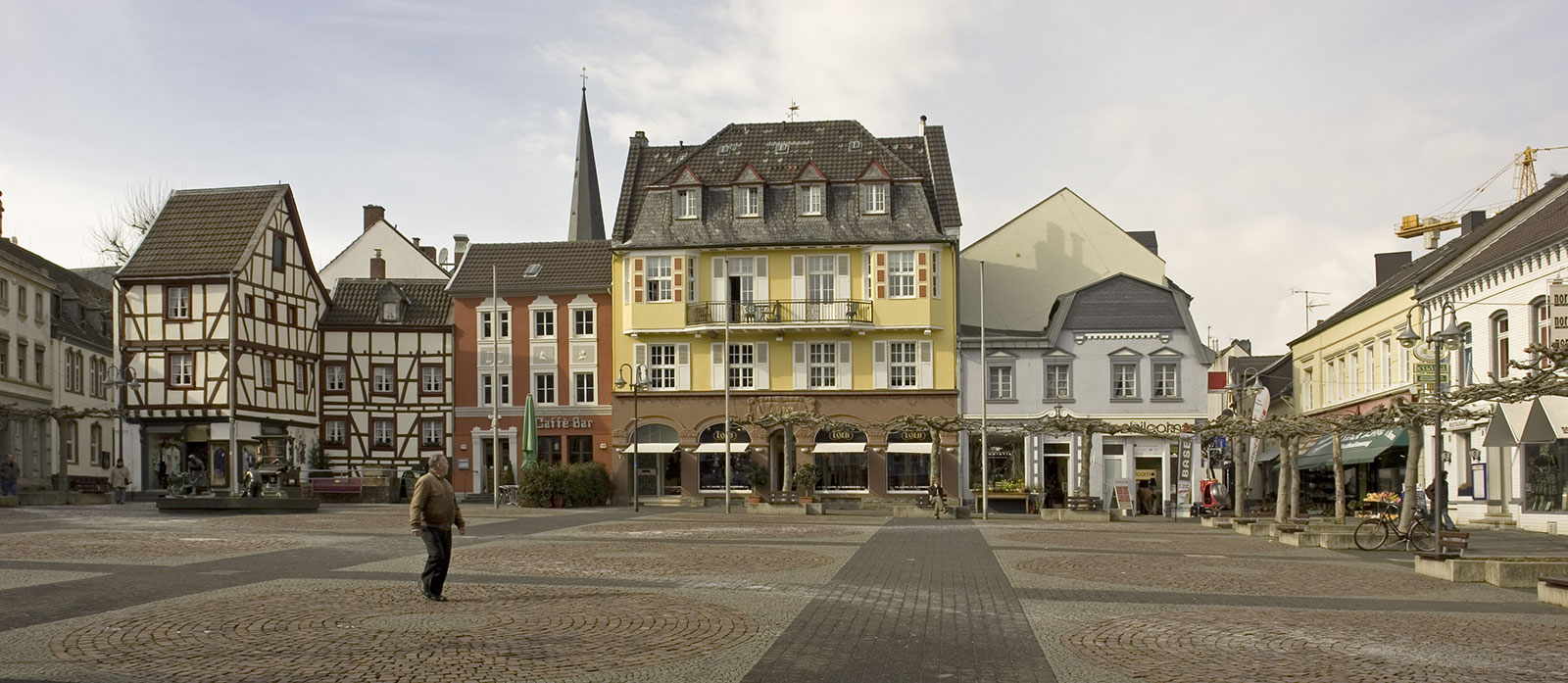 Euskirchen for Design hotel eifel euskirchen