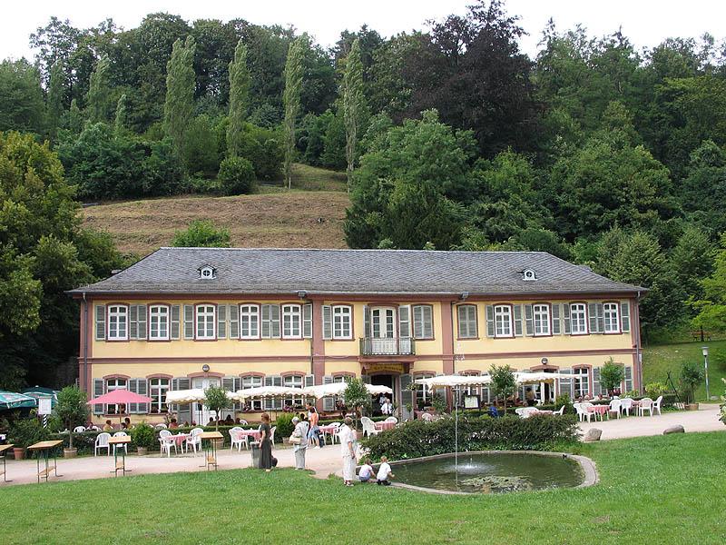 Staatspark F Rstenlager