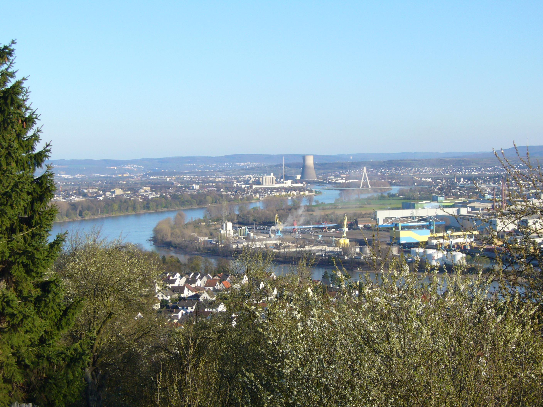 Neuwied Am Rhein