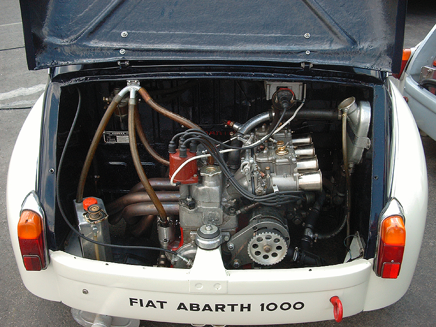 Abarth Automarke