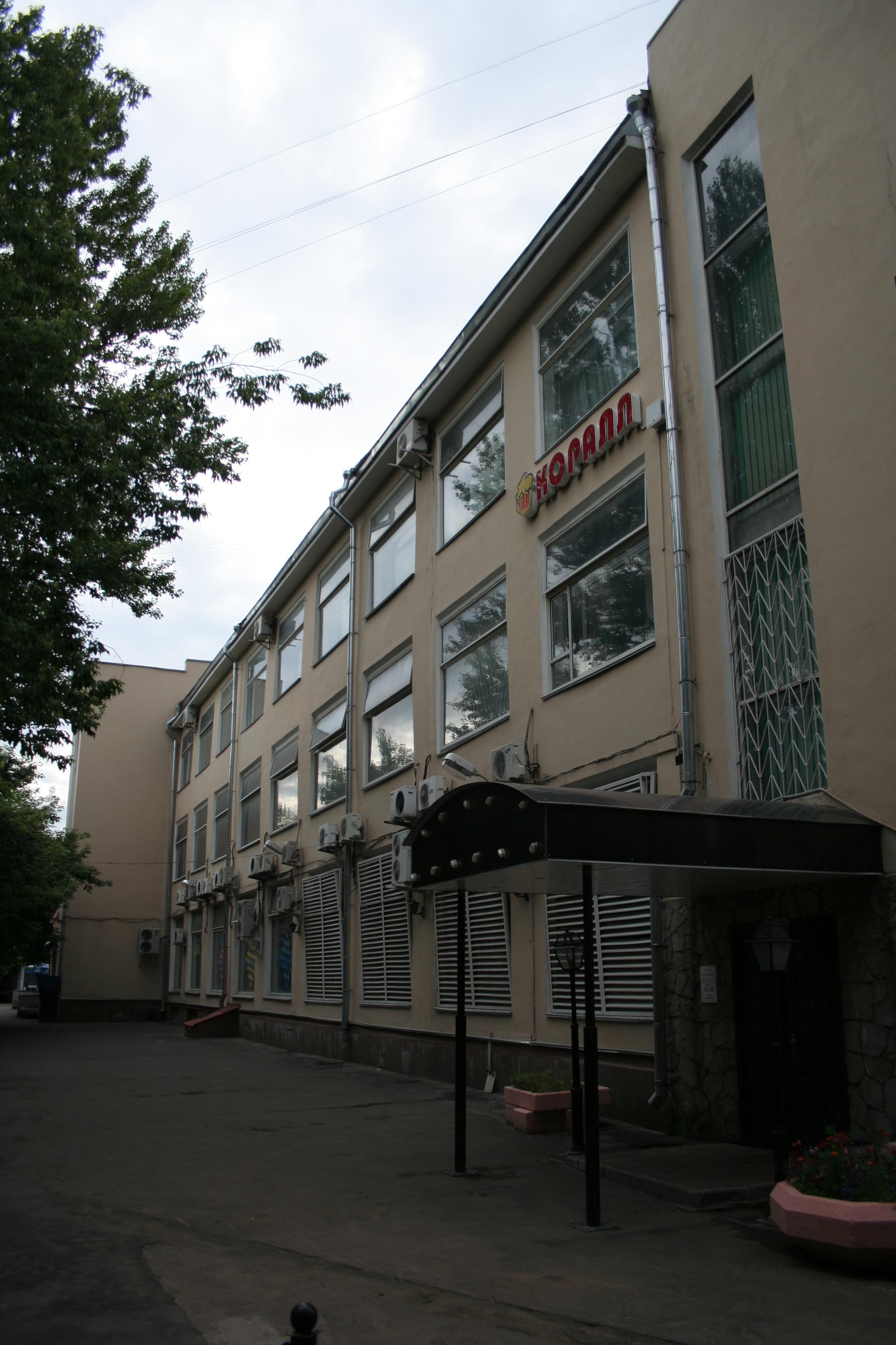 Konstruktivismus architektur for Architektur 1929