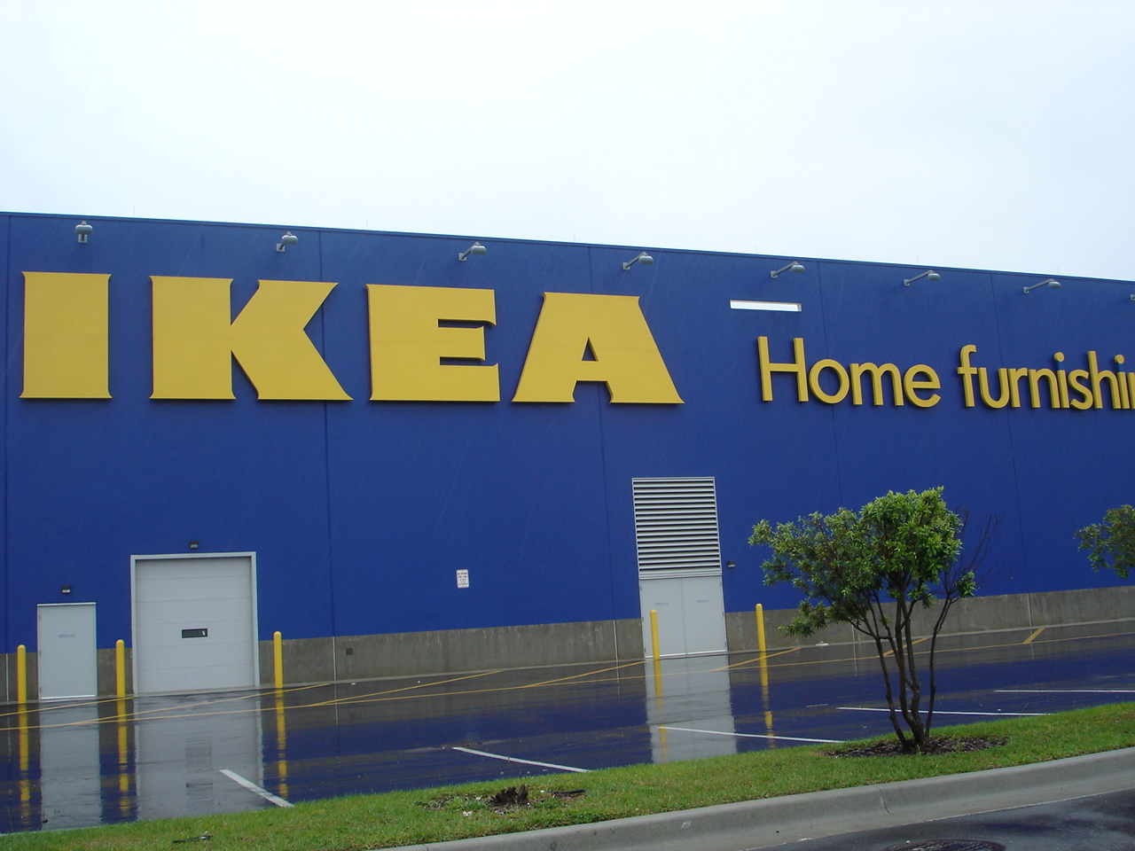 Ikea for Ikea in america