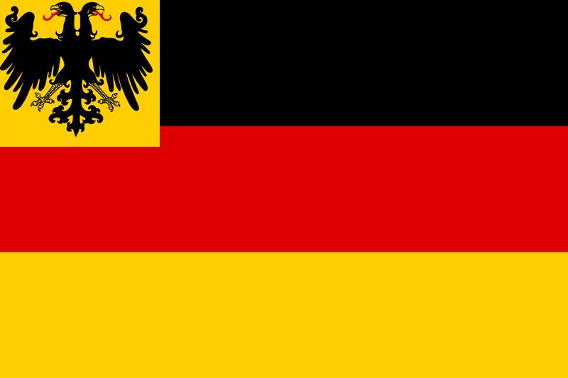 flagge der bundesrepublik deutschland. Black Bedroom Furniture Sets. Home Design Ideas