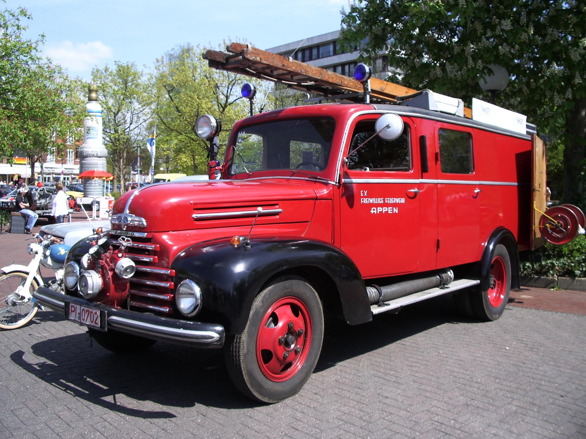 Ford Nutzfahrzeuge Köln