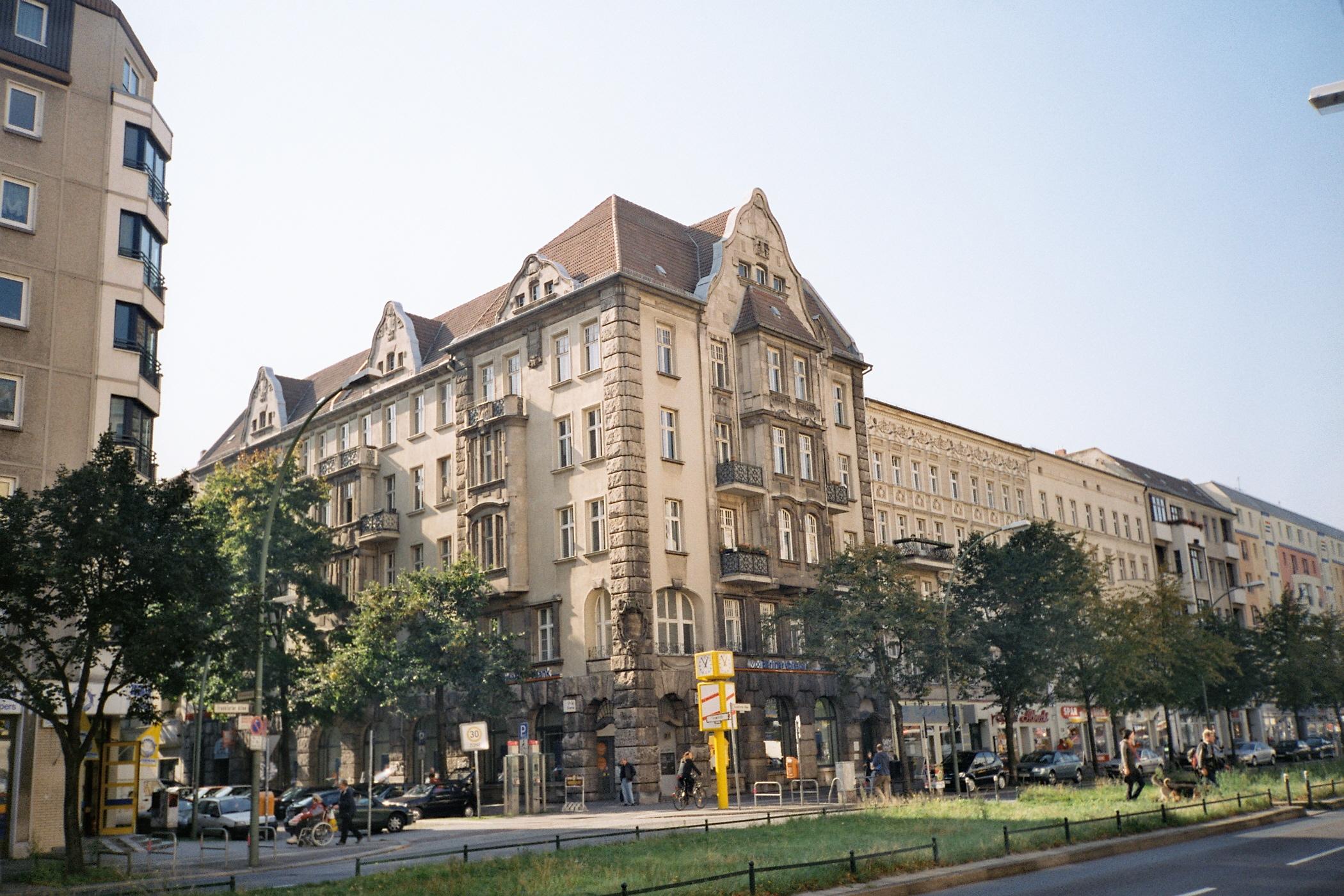 liste der kulturdenkmale in berlin friedrichshain. Black Bedroom Furniture Sets. Home Design Ideas