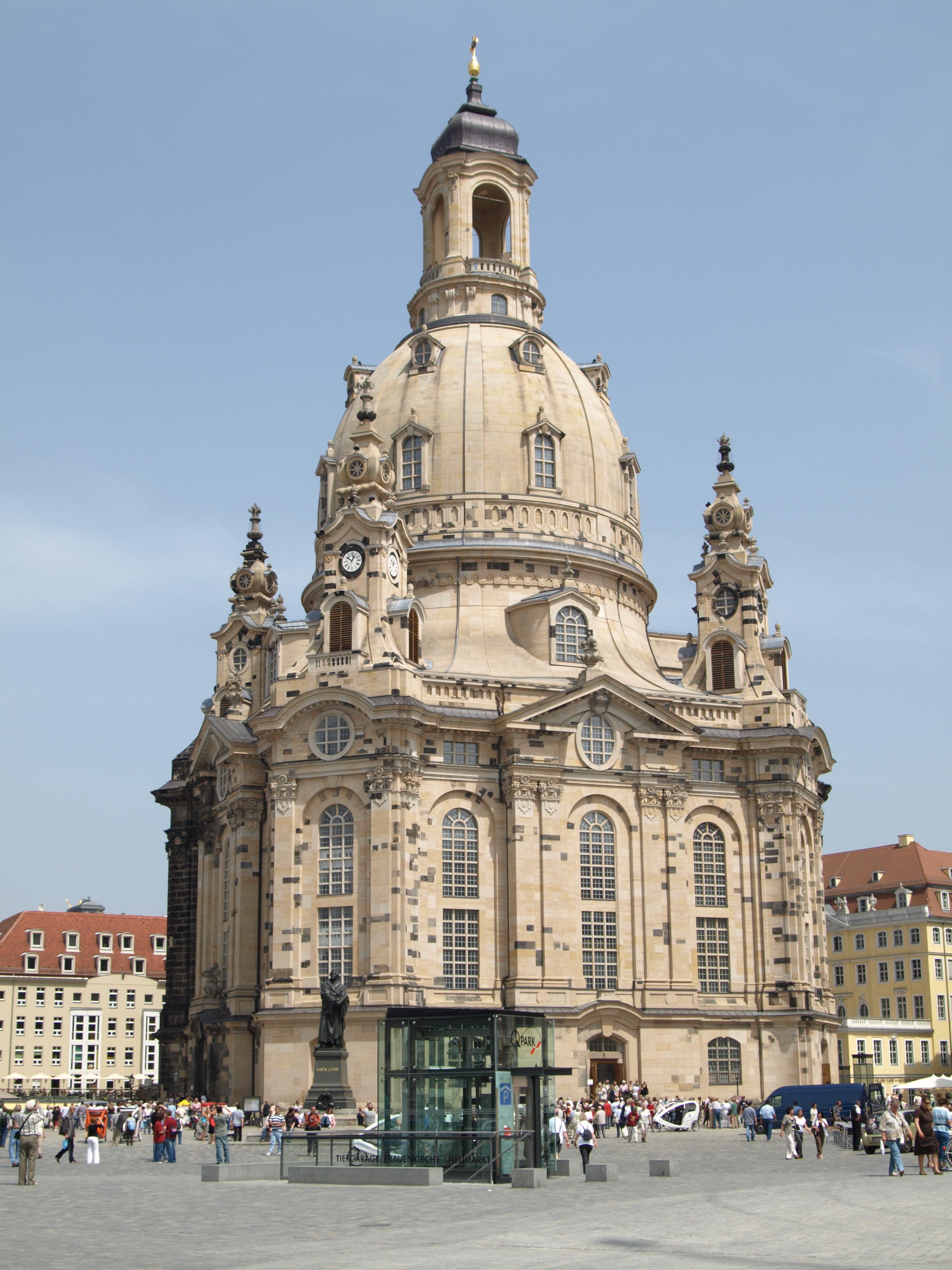 Dresdner barock - Dresden architektur ...