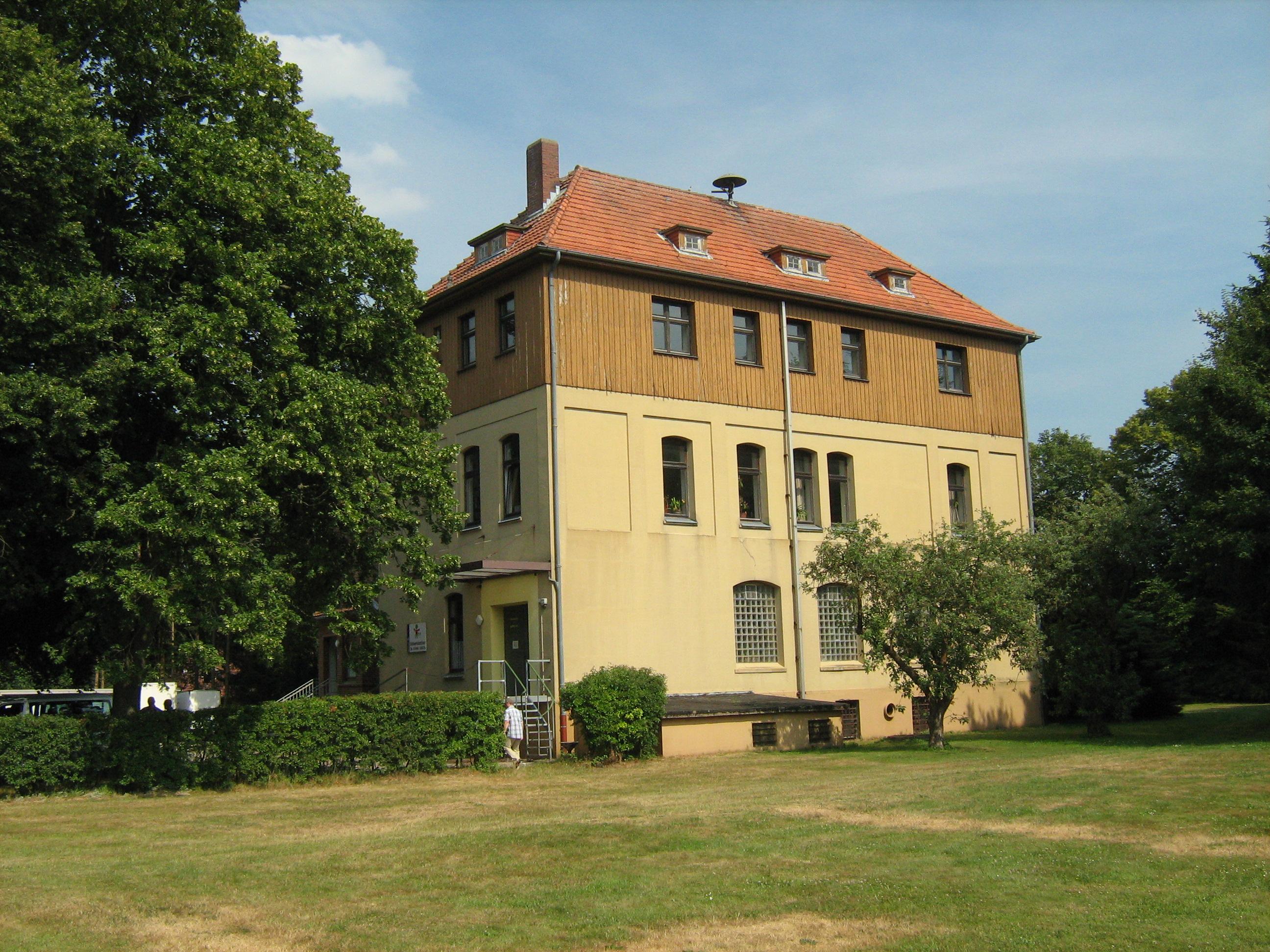 Freistatt Erziehungsheim