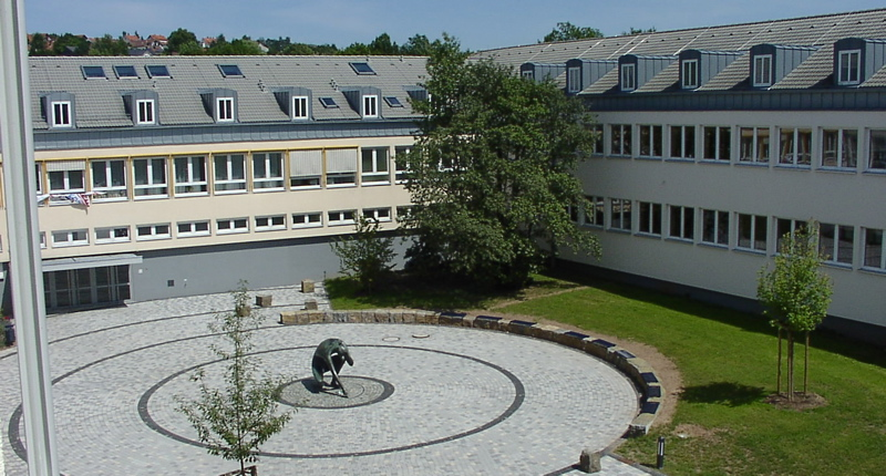 Freiherr-Vom-Stein-Gymnasium