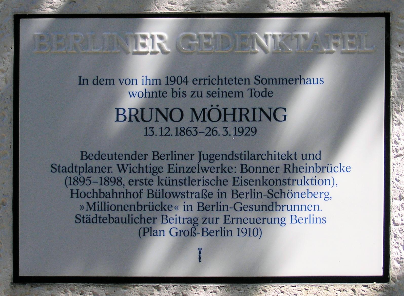 Bruno M 246 Hring