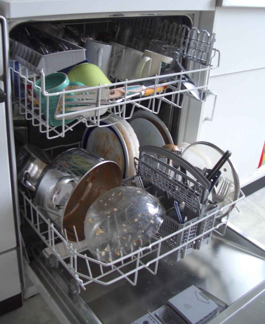 geschirrspülmaschine ~ Geschirrspülmaschine Düsen Verstopft