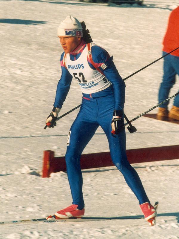 weltmeisterschaft biathlon