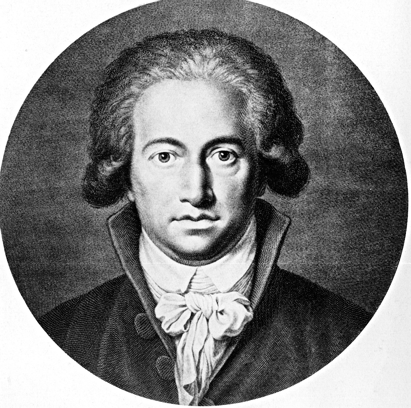 John Von Stach