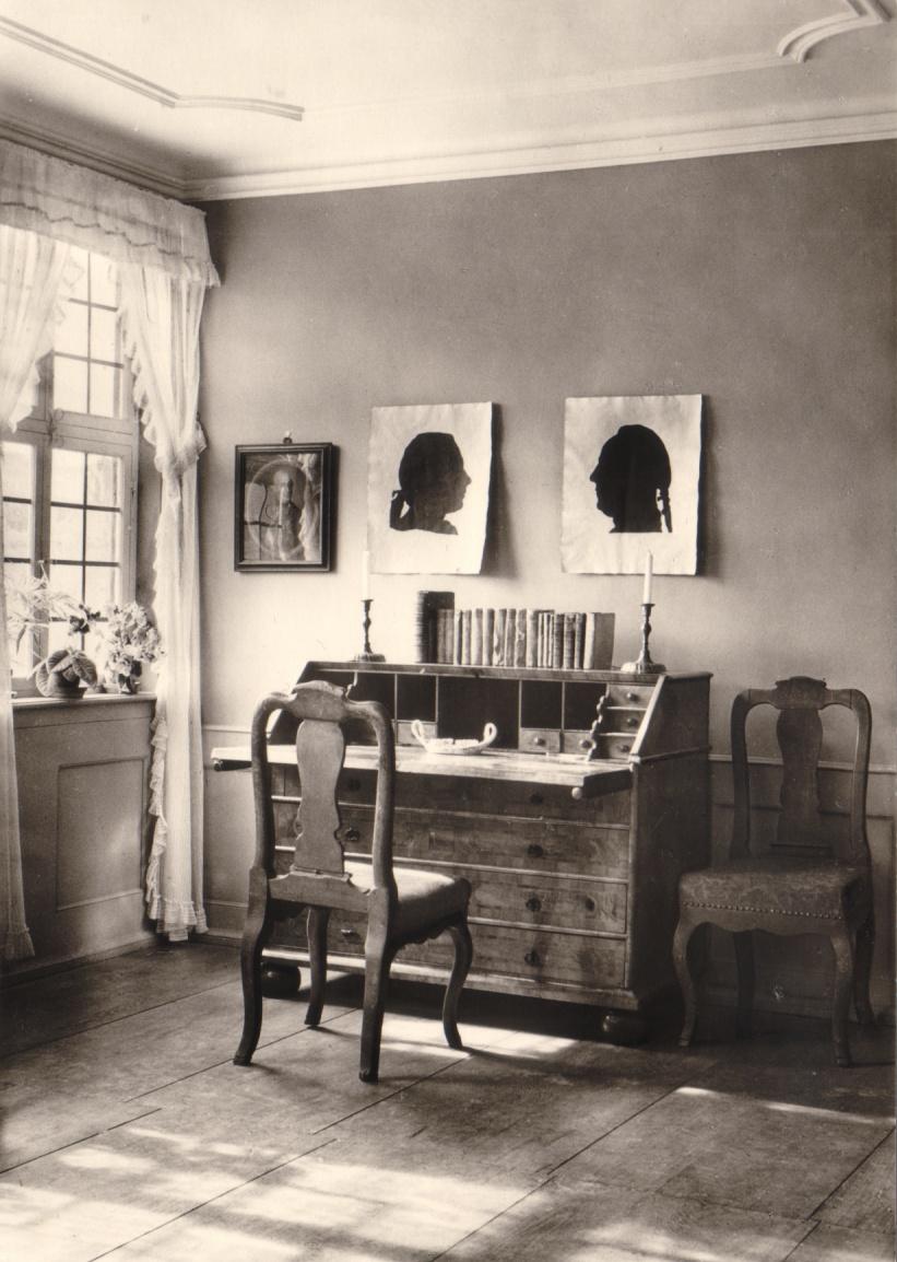 Goethe Haus