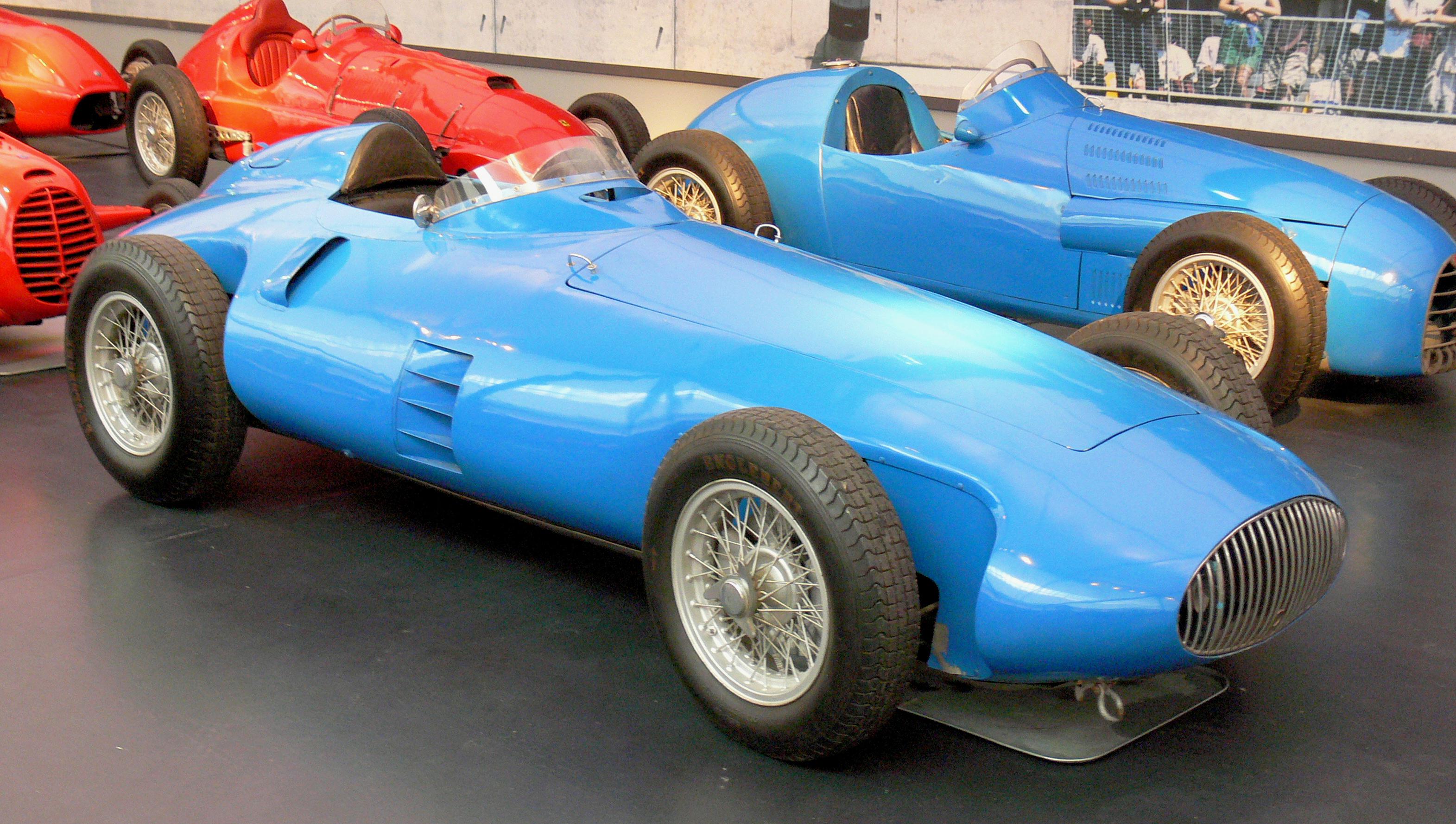Formel 1 16