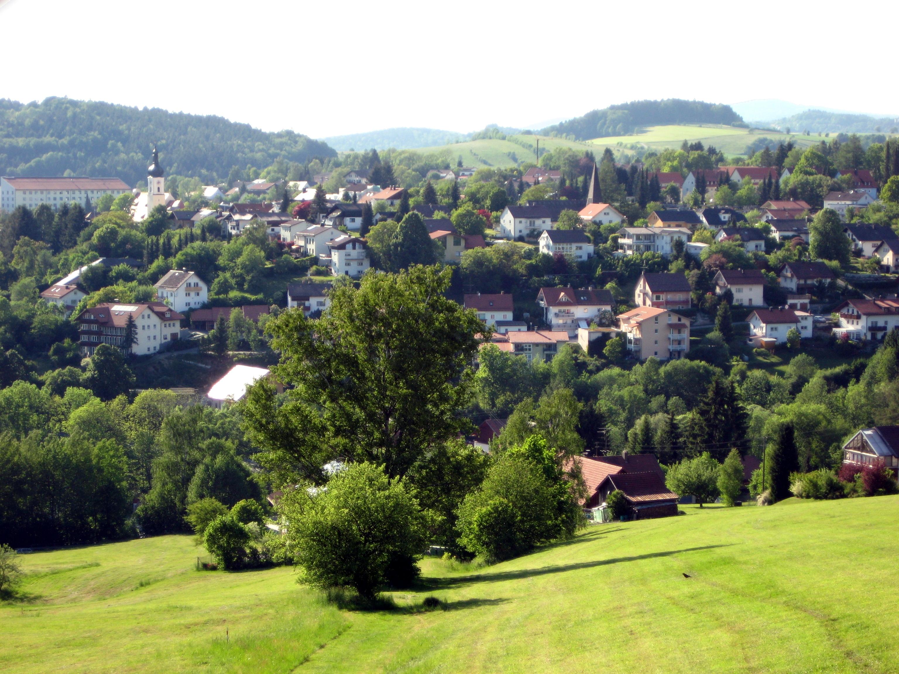 Grafenau (Niederbayern)