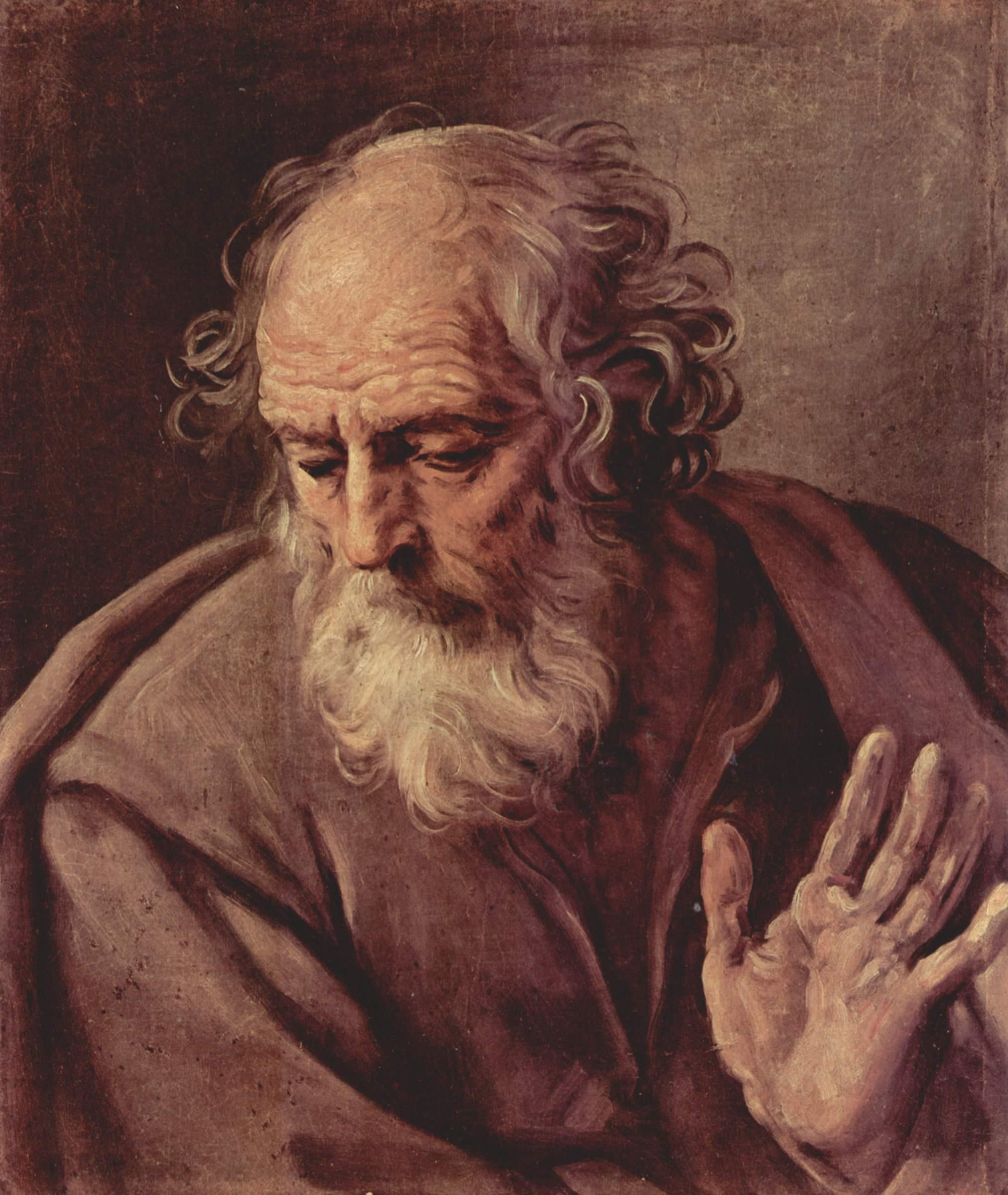 Josef Vater Jesus