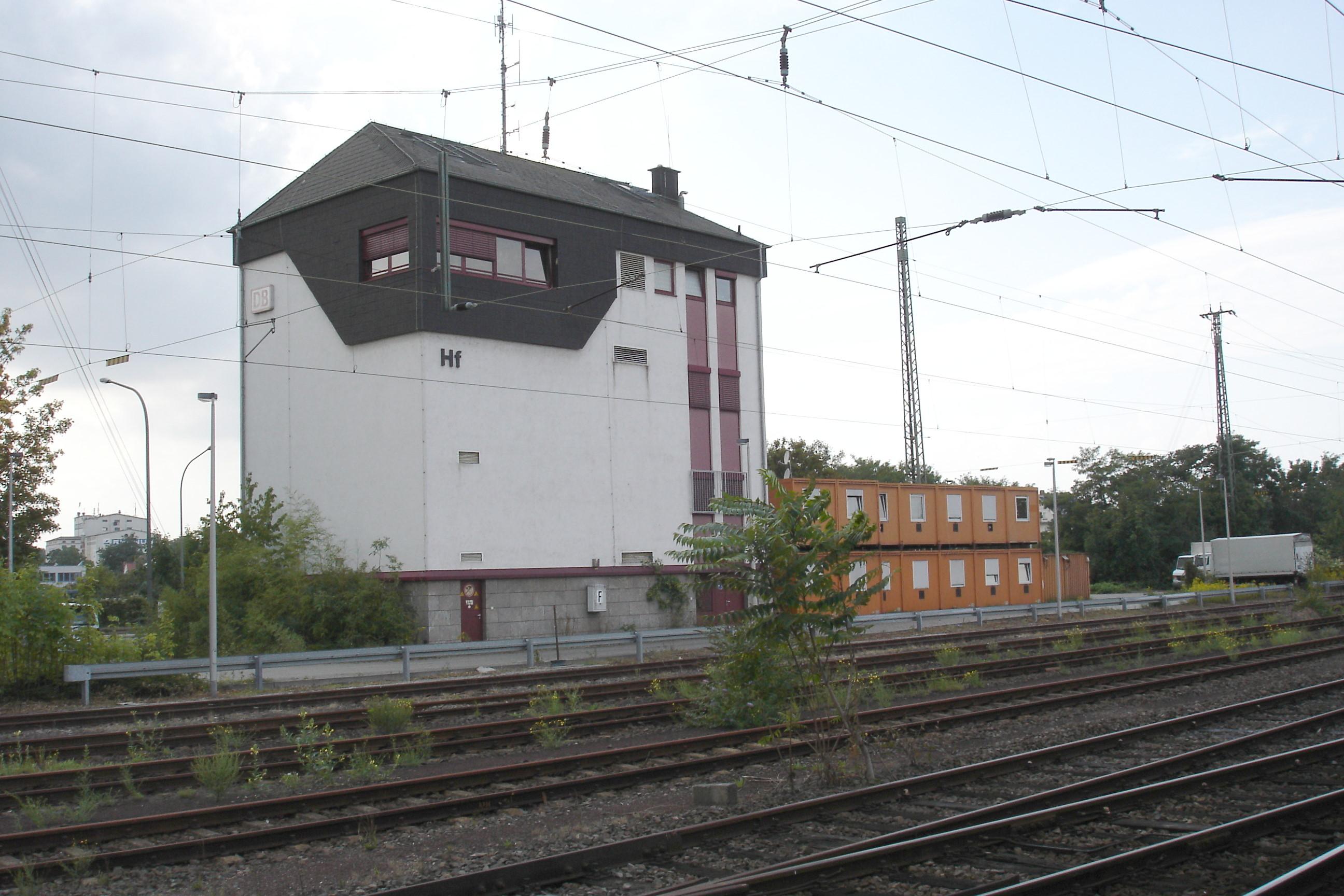 Heute In Hanau