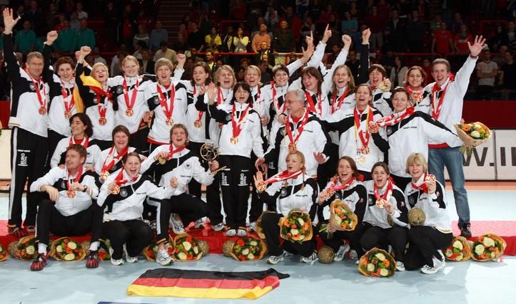 wm handball frauen