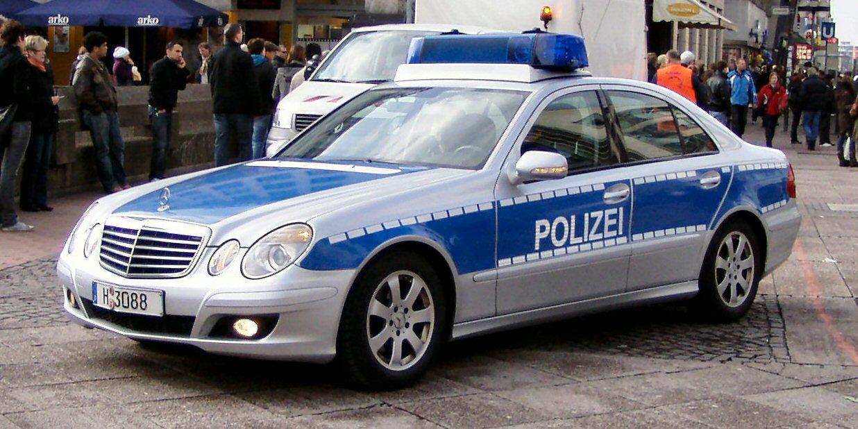 Sovereign Car Gta