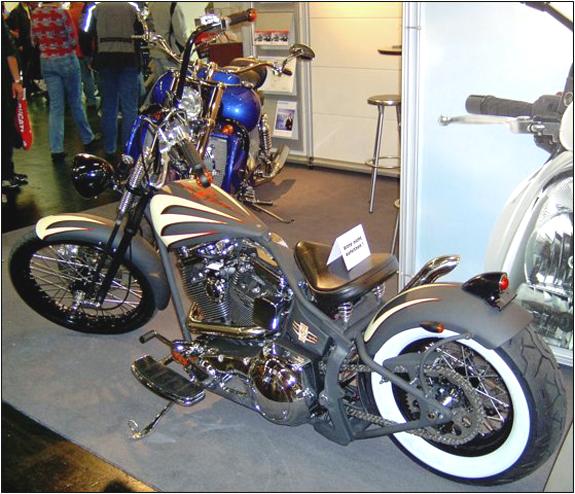 chopper motorrad. Black Bedroom Furniture Sets. Home Design Ideas
