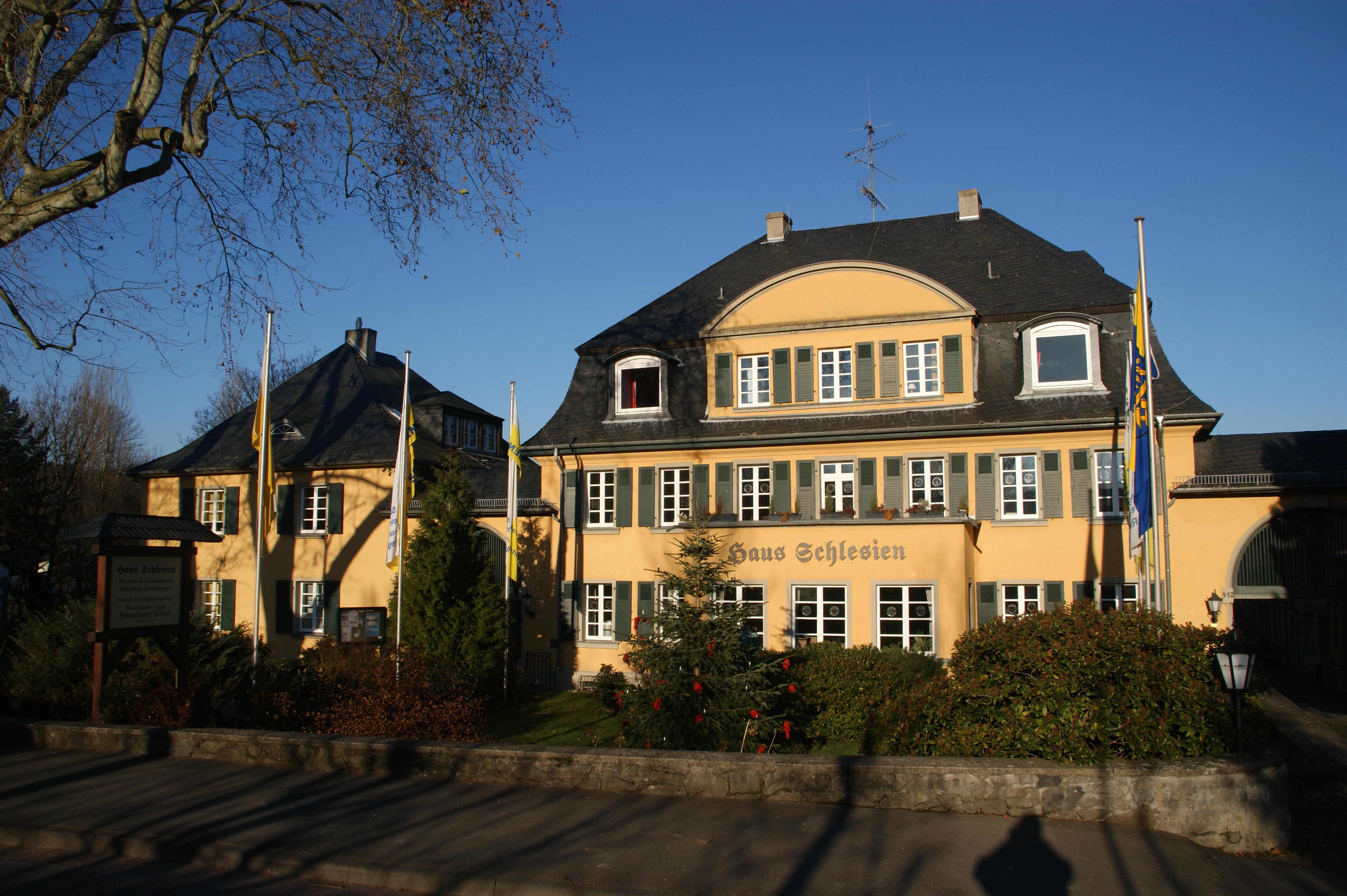 Heisterbacherrott