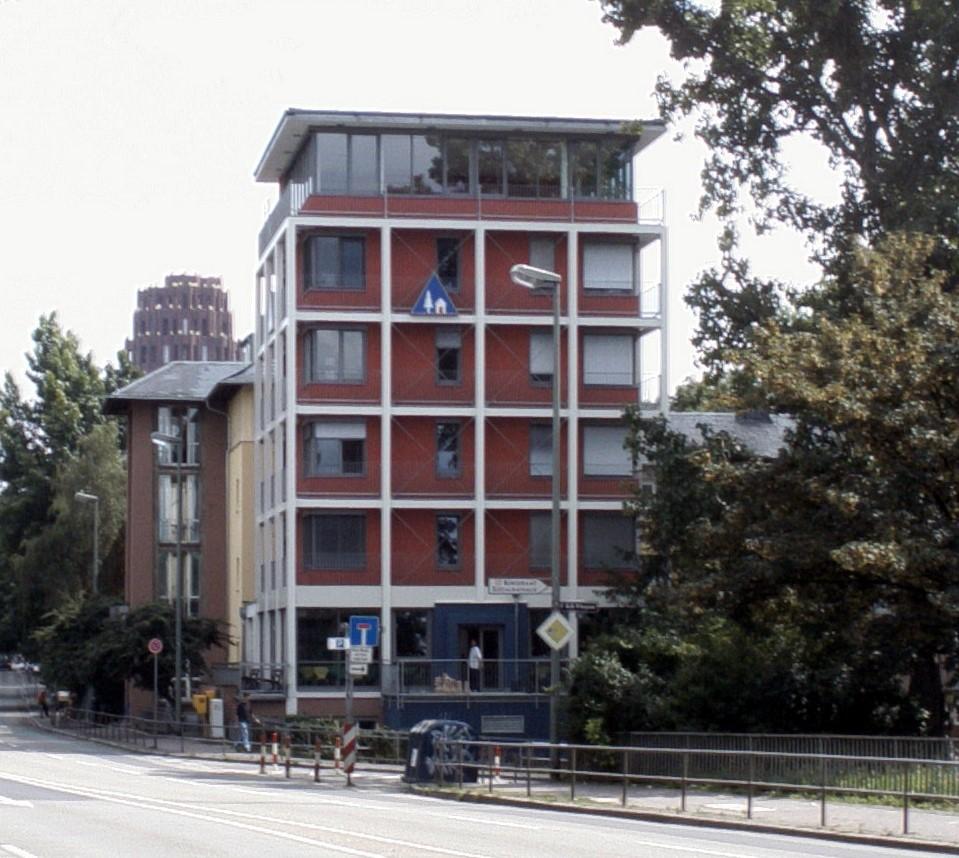 Jugendherberge Frankfurt Am Main