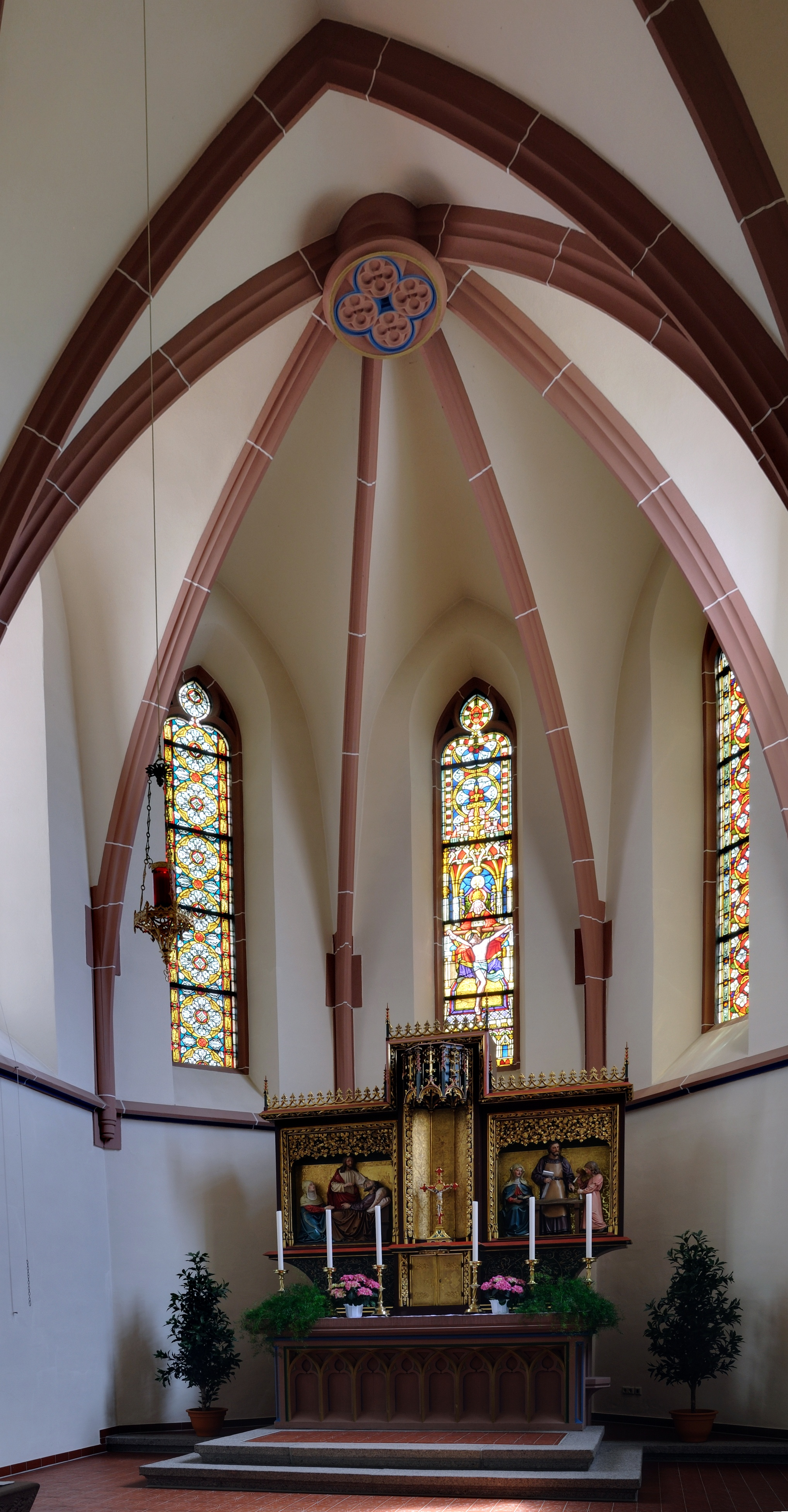 St Josef Hausen