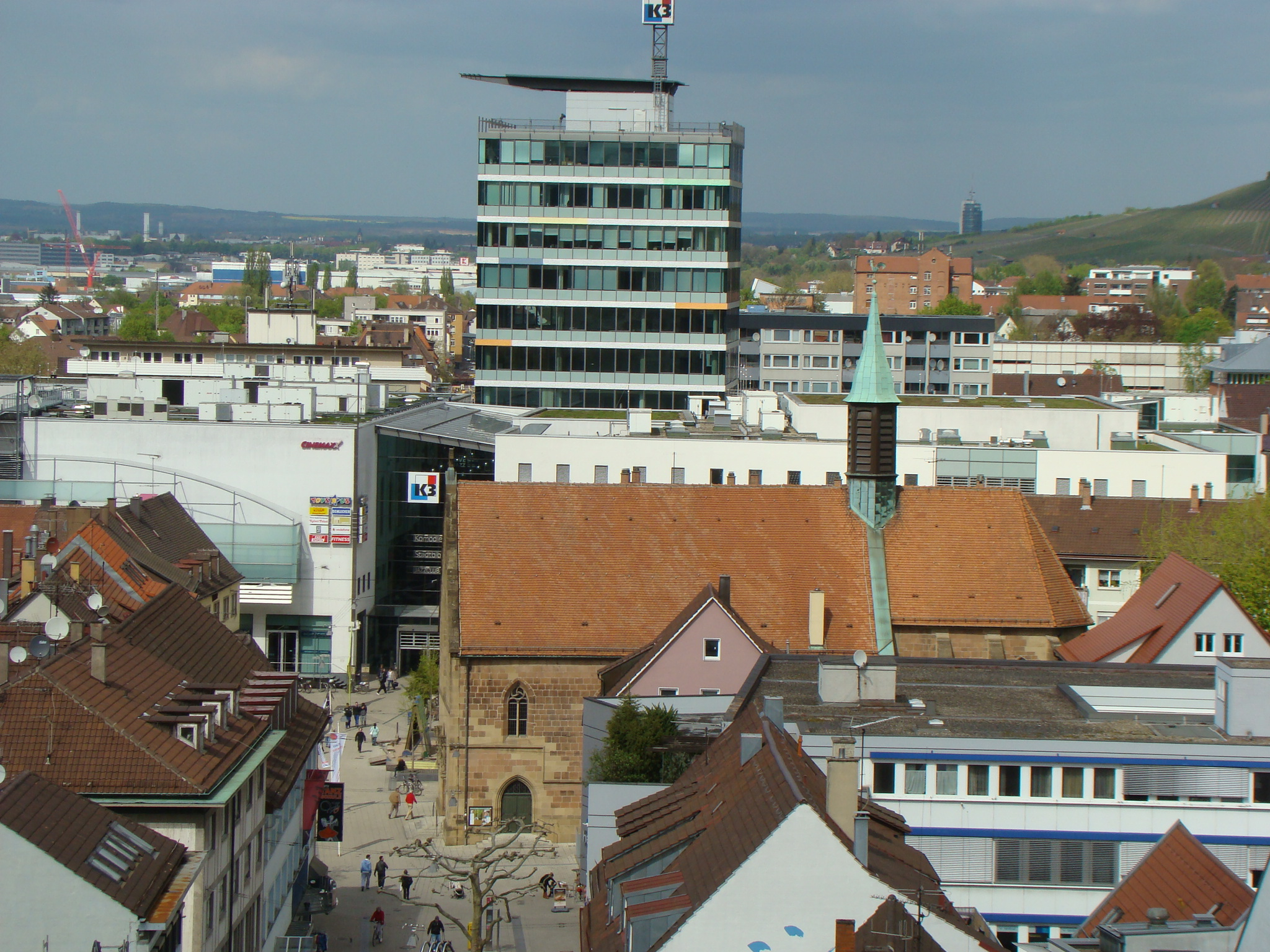K3 Heilbronn