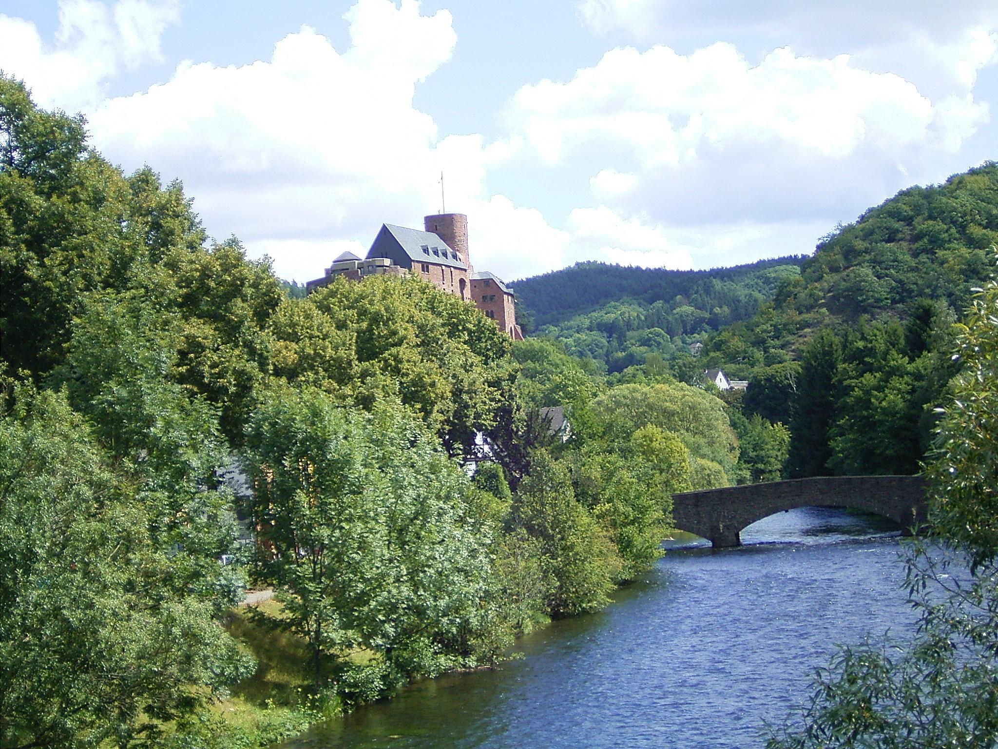 Heimbach Eifel