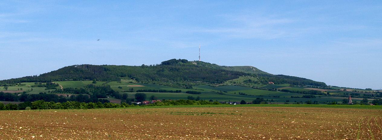 Hornberg (Frankenhöhe)