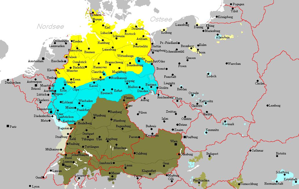 tłumacz przysięgły niemiecki poznań