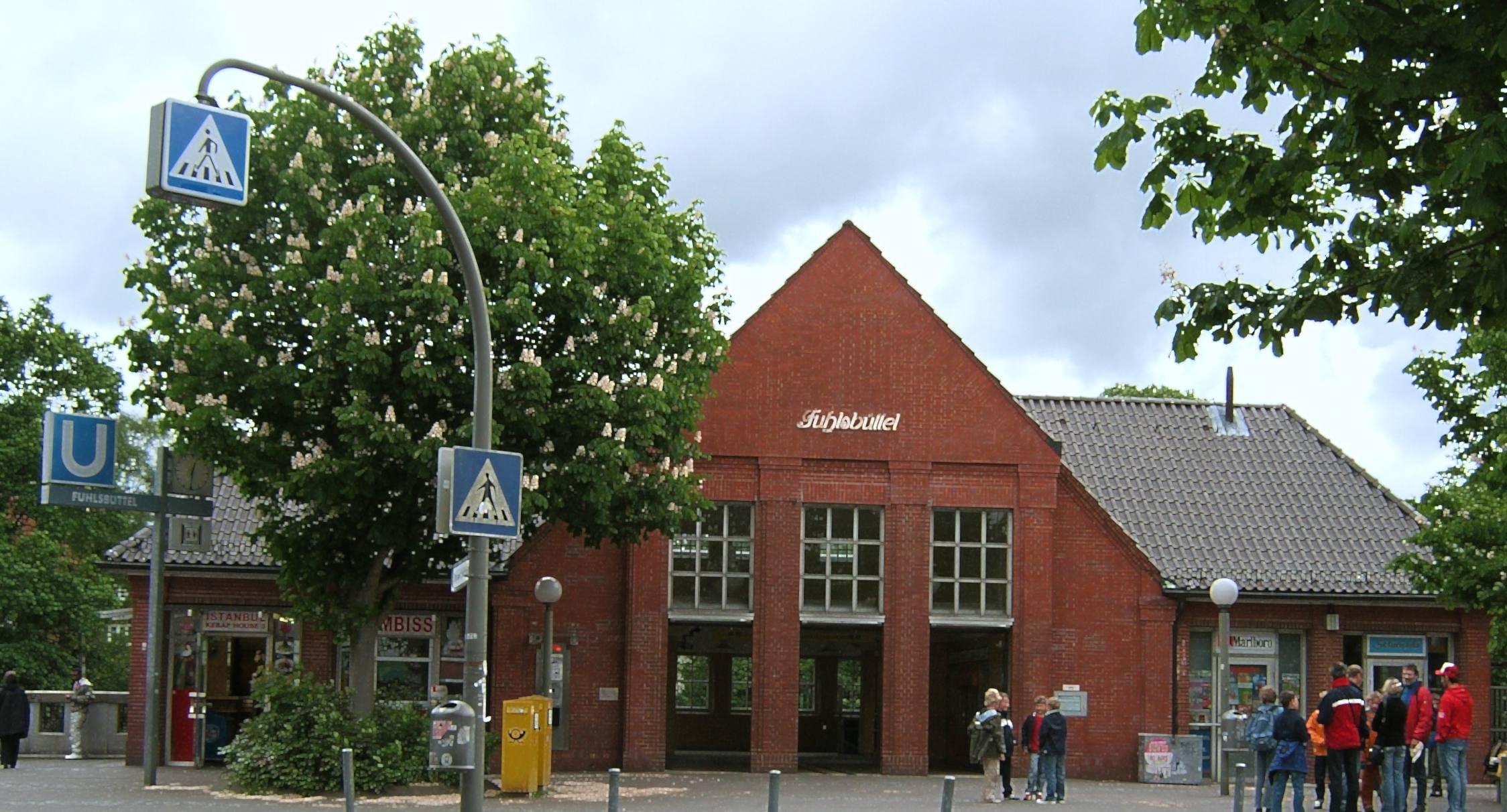 Hamburg Fuhlsbuettel