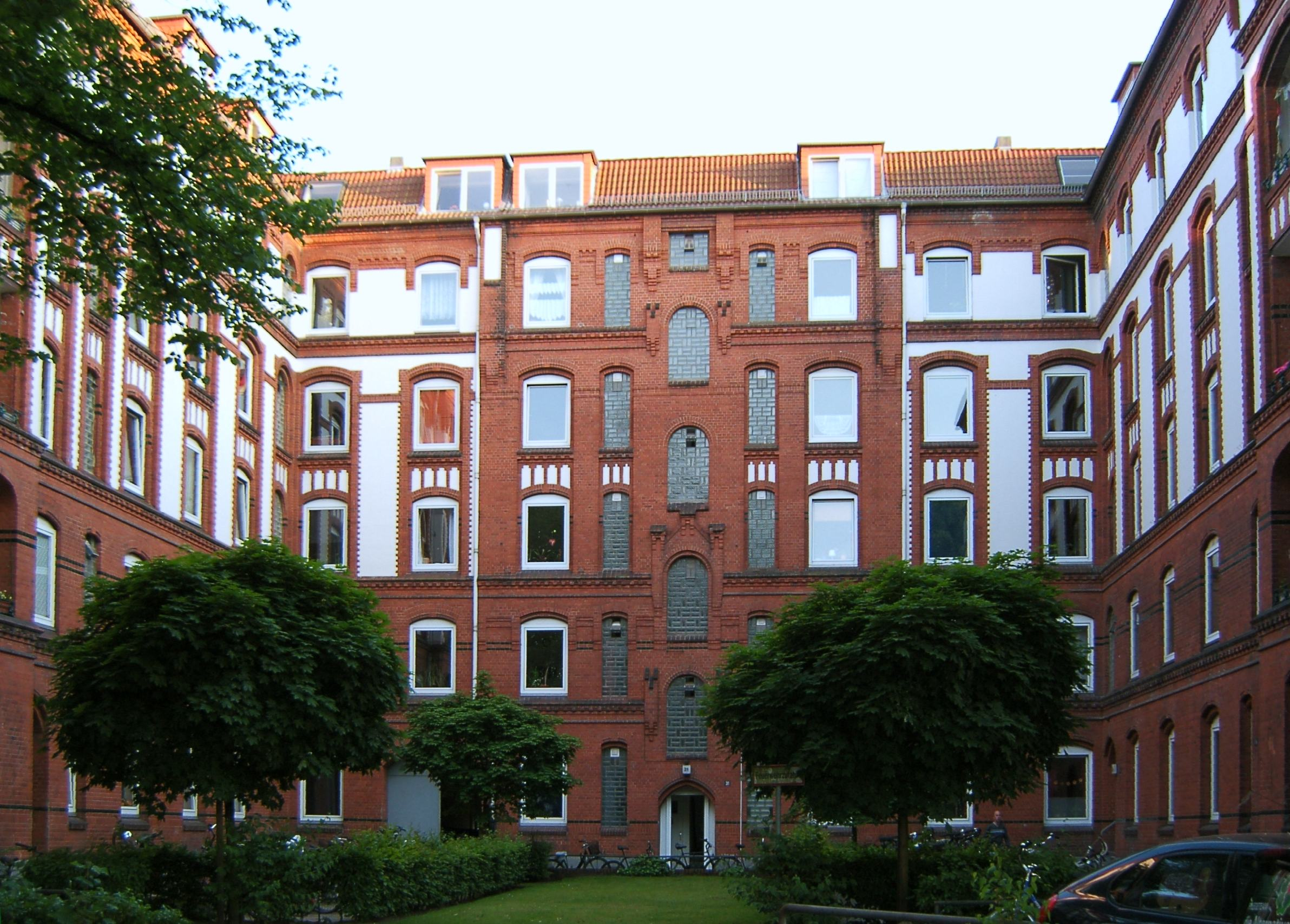Wohldorfer Straße