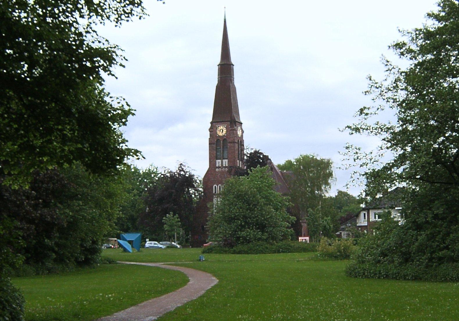 Hinschenfelde