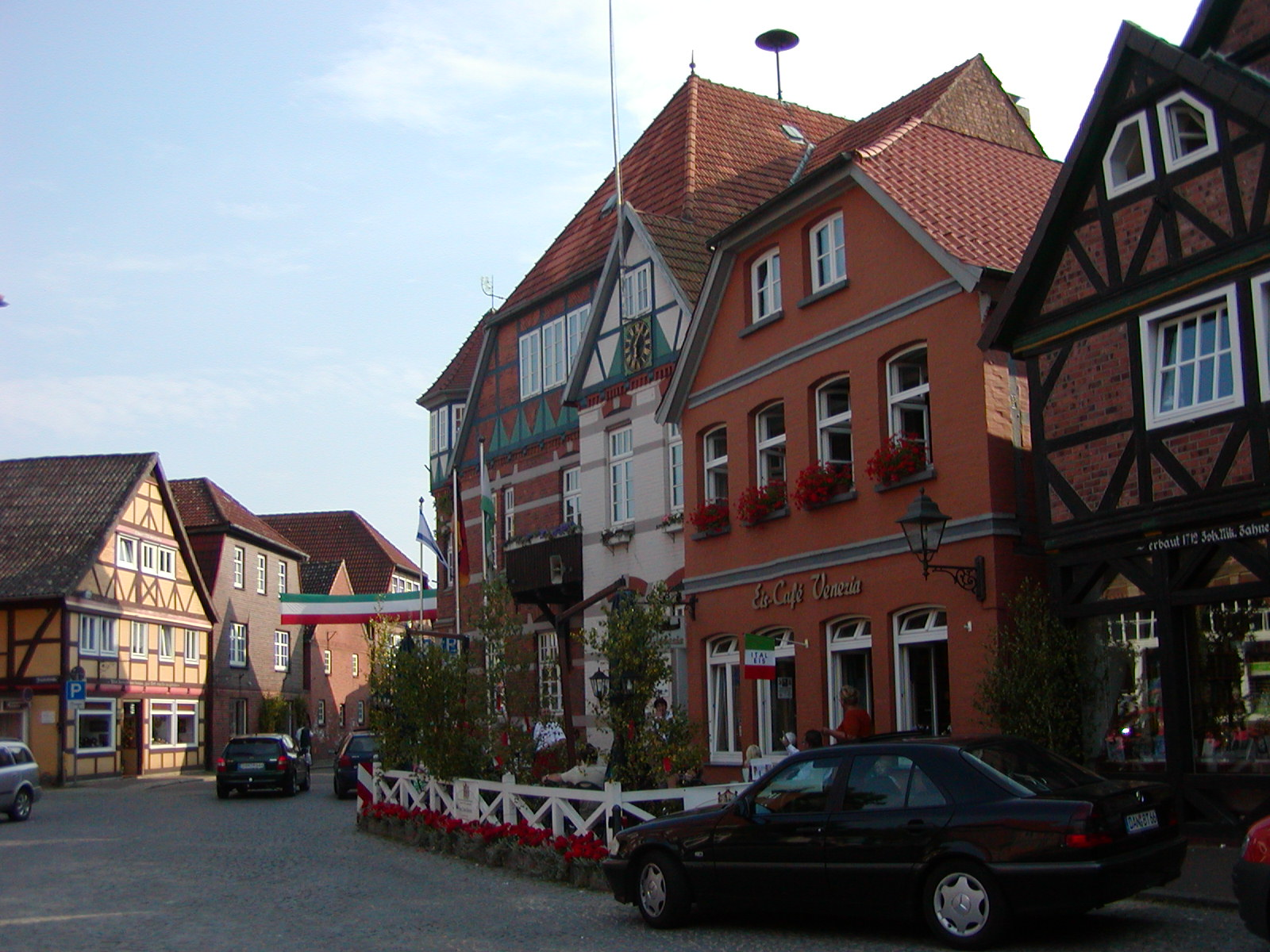 Hitzacker Deutschland