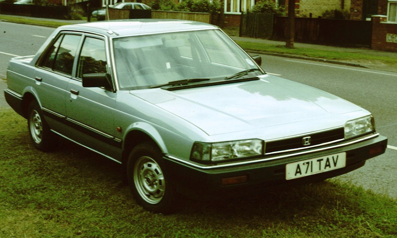 Honda Cars For Sale In Swindon